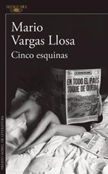 Cinco Esquinas (Five Points) Vargas Llosa, Mario