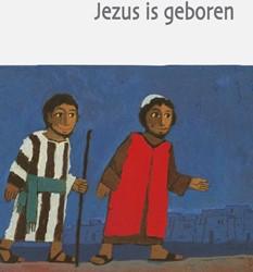 Jezus is geboren Nederlands Bijbelgenootschap