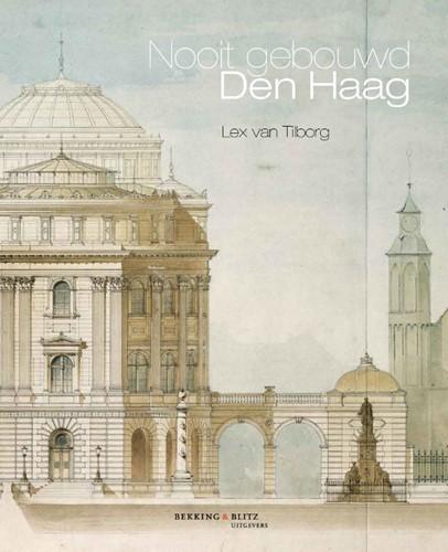 Nooit gebouwd Den Haag Tilborg, Lex van