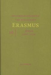 De correspondentie van Desiderius Erasmu -brieven 1356-1534