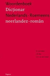 Nederlands-Roemeens Woordenboek Eeden, W. van