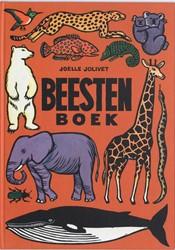 Beestenboek -JOLIVET, J. 000527 Jolivet, Joelle