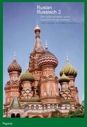 Ruslan Russisch -een communicatieve cursus Russ isch voor gevorderden Langran, John