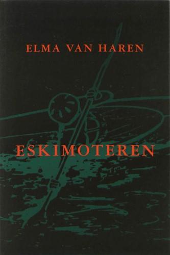 Eskimoteren -H00527 000527 Haren, E. van