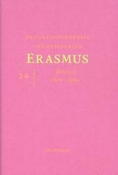 De correspondentie van Desiderius Erasmu Erasmus, Desiderius
