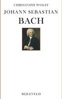 Johann Sebastian Bach -Zijn leven, zijn muziek, zijn genie Wolff, Christoph