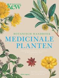 Botanisch handboek Medicinale planten -Geneeskrachtige planten & middeltjes van A tot Z Simmonds, Monique