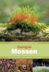 Basisgids Mossen - natuurgids, plantengi -kennismaken met de algemene mo ssen van Nederland Dort, Klaas van