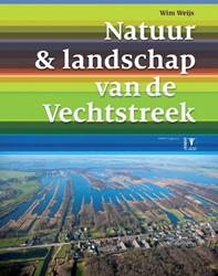 Natuur & landschap van de Vechtstree Weijs, W.