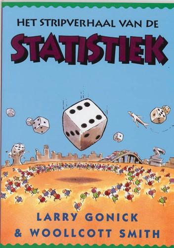Het stripverhaal van de statistiek Gonick, L.