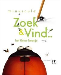 Minuscule Zoek en vind... het kleine bee -...het kleine beestje Hoogeveen, Tialda