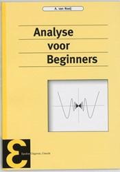 Analyse voor beginners Rooij, A. van