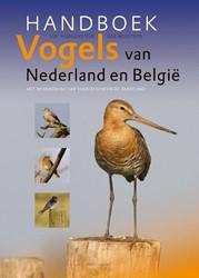 Handboek Vogels van Nederland en Belgie -herkenning - verspreiding - le efwijze Hoogenstein, Luc