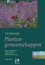 Veldgids plantengemeenschappen - flora, Schaminee, Joop