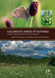 Calcareous mires of Slovakia -landscape setting, management and restoration prospects GROOTJANS, AB / JANSEN, ANDRE / SEFFEROV