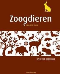 Zoogdieren -verrassend vlakbij Louwe Kooijmans, Jip