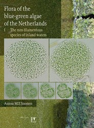 Flora of the blue-green algae of the Net -the non-filamentuous species o f inland waters. Joosten, Ton