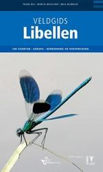 Veldgids Libellen - natuurgids Europa -100 SOORTEN; EUROPA; HERKENNIN G EN VERSPREIDING Bos, Frank