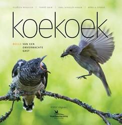 Koekoek -Beeld van een onverwachte gast Mikulica, Oldrich