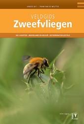 Veldgids Zweefvliegen -382 soorten - Nederland en Bel gie - determinatiesleutels Bot, Sander