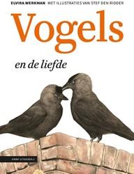 Vogels en de liefde Werkman, Elvira
