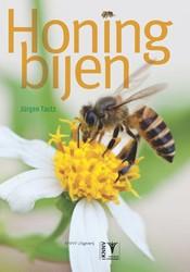 Honingbijen -LEEFWIJZE EN GEDRAG - NIEUWE I NZICHTEN - UNIEKE FOTO'S Tautz, Jurgen