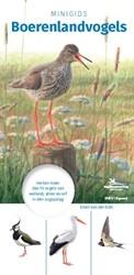 Minigids Boerenlandvogels -Herken meer dan 70 vogels van weiland, akker en erf in een Vogelbescherming Nederland