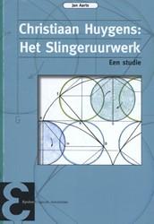 Epsilon uitgaven Christiaan Huygens: Het -een studie Aarts, Jan