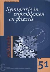 Zebra-reeks Symmetrie in telproblemen en Bos, Rogier