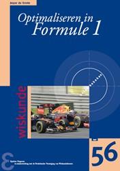 Optimaliseren in Formule 1 Groote, Jesper de