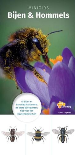 Minigids Bijen en Hommels -67 bijen en hommels herkennen; de beste bijenplanten; tips v Kemperink, Maureen