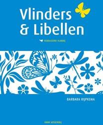 Vlinders en libellen -verrassend vlakbij Rijpkema, Barbara