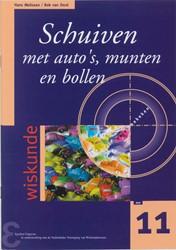 Schuiven met auto's, munten en boll -het optimaal rangschikken van aoto's, kanonskogels en a Melissen, H.