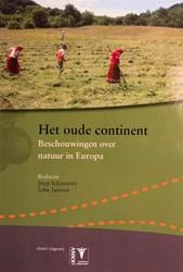 Het oude continent -beschouwingen over de natuur v an Europa
