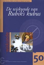 De wiskunde van Rubik's kubus Soesman, Leroy