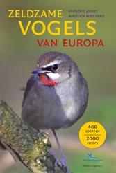 Zeldzame vogels van Europa - vogelgids -460 soorten - 2000 foto's Jiguet, Frederic