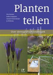 Planten tellen -over demografisch onderzoek Jongejans, Eelke