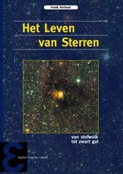 Epsilon uitgaven Het Leven van Sterren -van stofwolk tot zwart gat Verbunt, Frank