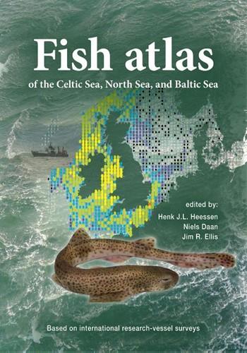 Fish Atlas of the Celtic Sea, North Sea -based on international researc h-vessel surveys Heesen, Henk J.L.