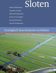 Sloten - ecologie & natuurbeheer -ecologisch functioneren en beh eer Peeters, Edwin
