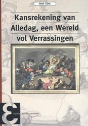 Epsilon uitgaven Kansrekening van Alleda Tijms, Henk
