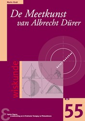 De Meetkunst van Albrecht Durer Kindt, Martin