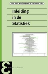 Inleiding in de Statistiek Bijma, Fetsje