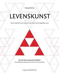 LEVENSKUNST -Balans kunnen ervaren tussen d e polariteiten van het dagelij Morres, Harry