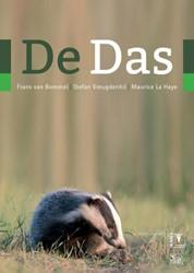 De das - dassen, zoogdieren & natuur -Leefwijze, mens & dier en herming Bommel, Frans van