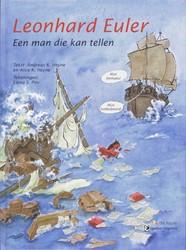 EPSILON UITGAVEN LEONHARD EULER -EEN MAN DIE KAN TELLEN HEYNE, A.K.