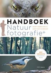 Handboek natuurfotografie Siebelink, Bart