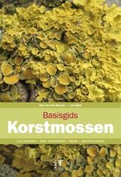 Basisgids korstmossen -kennismaken met korstmossen Bremer, Arie van den