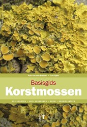 Basisgids korstmossen - plantengids -kennismaken met korstmossen Bremer, Arie van den