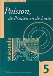 Poisson, de Pruisen en de lotto Tijms, H.